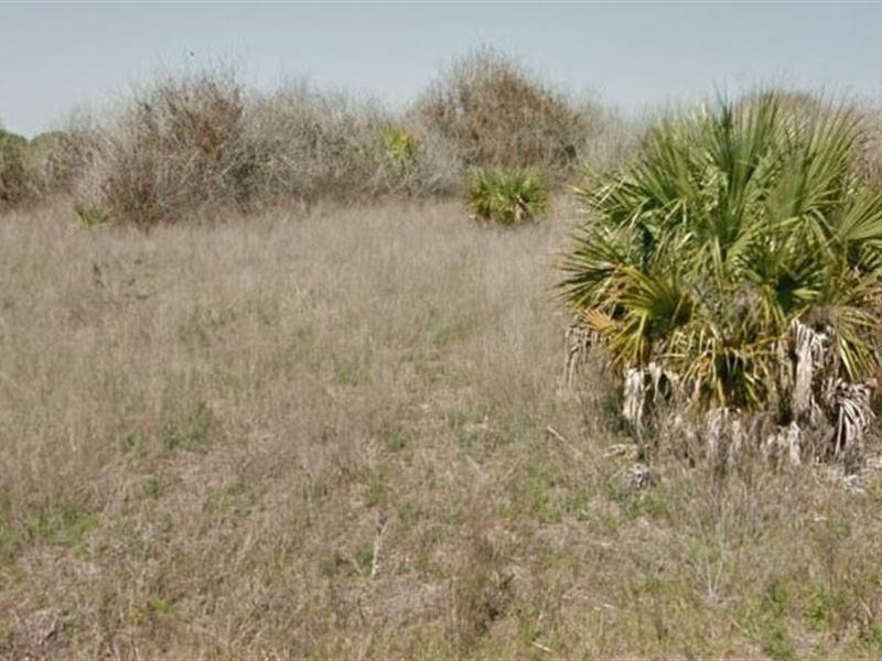 Brevard County, Fl $30,000 Neg : Palm Bay : Brevard County : Florida