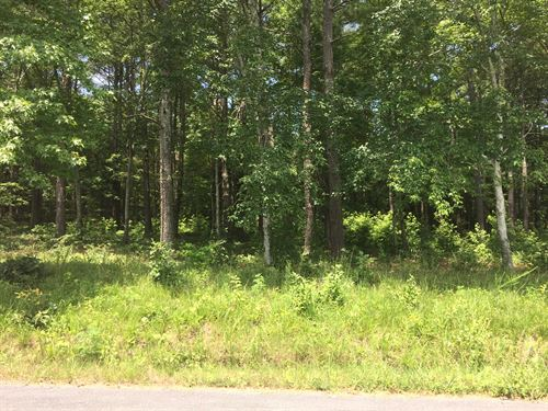 5.95+/- Acres Silver Creek, Ga : Silver Creek : Floyd County : Georgia