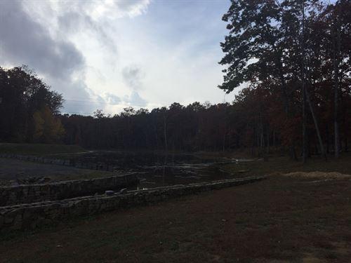 Mentone Rental Cabins : Mentone : De Kalb County : Alabama