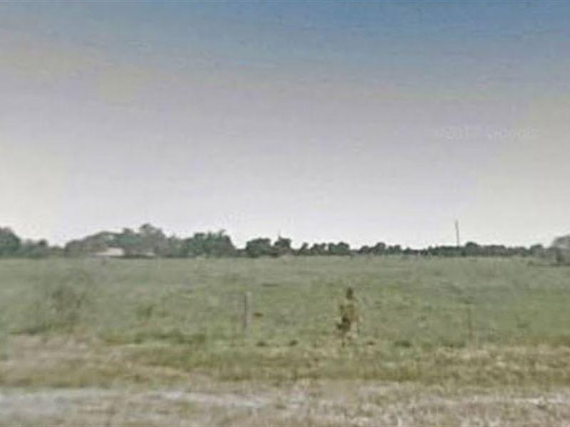 Washington County, Tx $400,000 Neg : Burton : Washington County : Texas