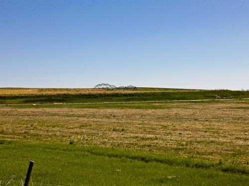 Scotts Bluff County Ranch : Lyman : Scotts Bluff County : Nebraska