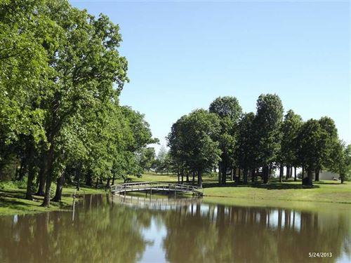 Prime Business Development Propert : Wright City : Warren County : Missouri