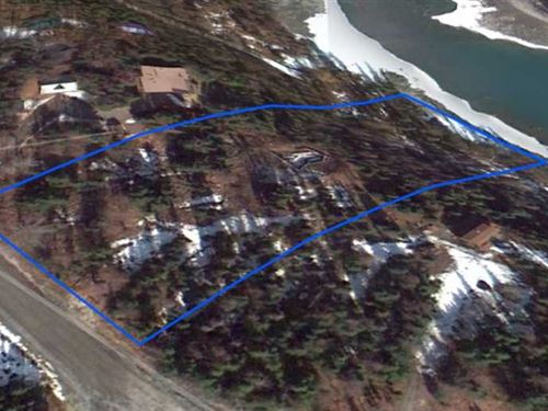 1.2 Acres, Kenai River Living : Soldotna : Kenai Peninsula Borough : Alaska