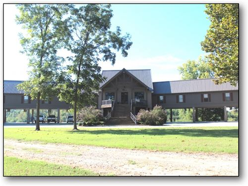 Equity Share In Issaquena County : Rolling Fork : Issaquena County : Mississippi