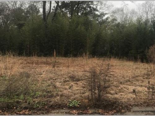 Lot 9 Presley Drive, Hattiesburg, : Hattiesburg : Forrest County : Mississippi