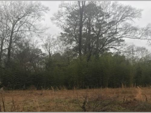 Lot 8 Presley Dr, Hattiesburg, Ms : Hattiesburg : Forrest County : Mississippi