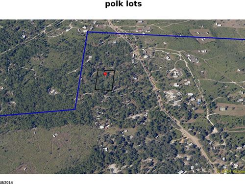 River Ranch Camp Area : Frostproof : Polk County : Florida