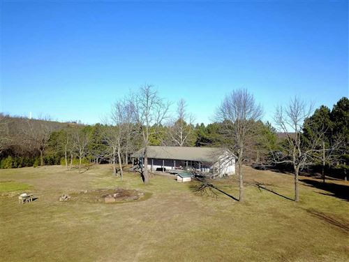 Price Reduced, Make a Offer : Leslie : Searcy County : Arkansas