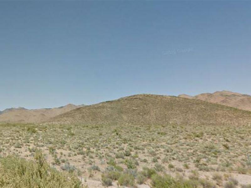 Mohave County, Az $34,000 Neg : Golden Valley : Mohave County : Arizona