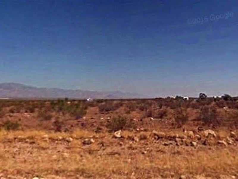 Mohave County, Az $18,000 Neg : Golden Valley : Mohave County : Arizona