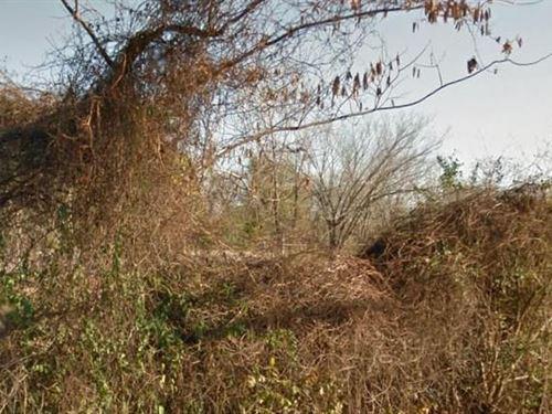 Bowie County, Tx $15,000 Neg : Texarkana : Bowie County : Texas