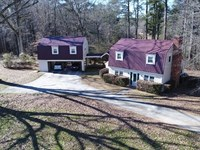 126.3 Ac W/ Home Fayette Co : Fayetteville : Fayette County : Georgia