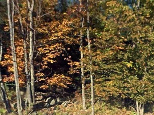 Wayne County, Pa $12,000 Neg : Gouldsboro : Wayne County : Pennsylvania