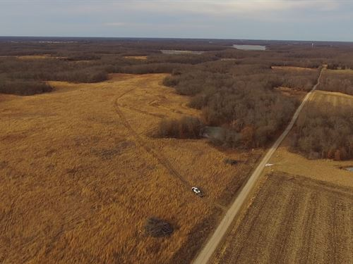 48.41 Acres Truman Lane Ralls Co : Perry : Ralls County : Missouri