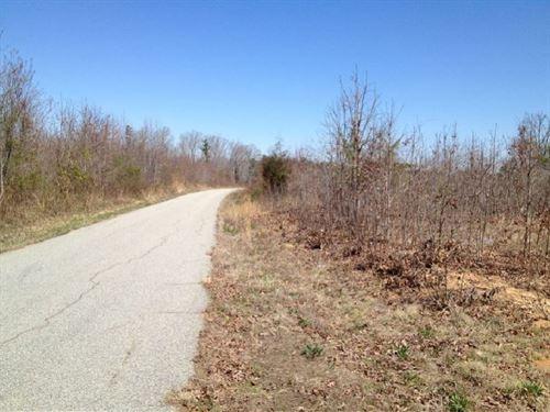 Buford Farms Lot 4 : Lancaster : South Carolina