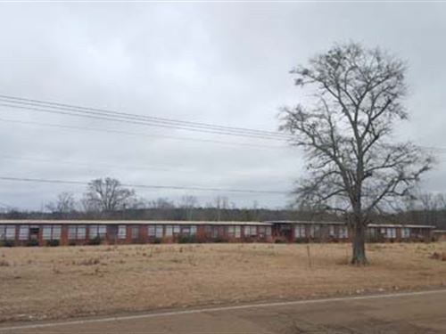 Multi-Seller Auction : Vaiden : Carroll County : Mississippi