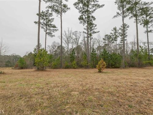 Lot 25 In Coveted Fox Valley : Monroe : Walton County : Georgia