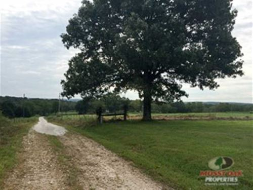 House And 6Ac In Niangua, Mo : Marshfield : Webster County : Missouri
