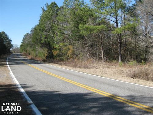 Mt. Carmel Mars Bridge Road West Hu : Mount Carmel : McCormick County : South Carolina
