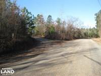 Rock N Creek Hunting : Batesburg-Leesville : Lexington County : South Carolina