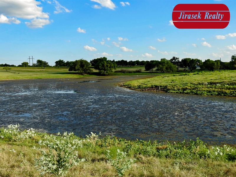 40.1 Acres, Franklin Rd, Troy : Troy : Bell County : Texas