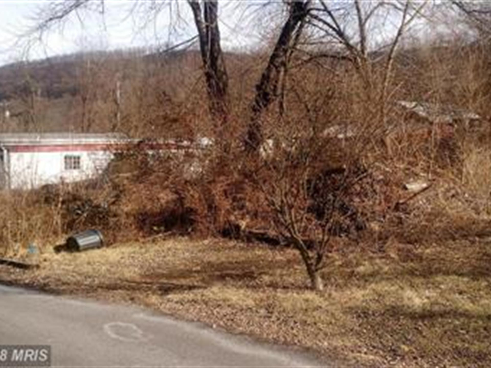 Close To Cumberland, Md : Land for Sale : Ridgeley : Mineral County ...