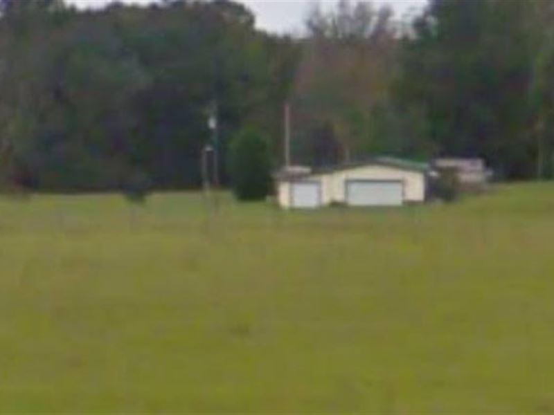 Hamilton County, Fl $68,000 Neg : Jasper : Hamilton County : Florida