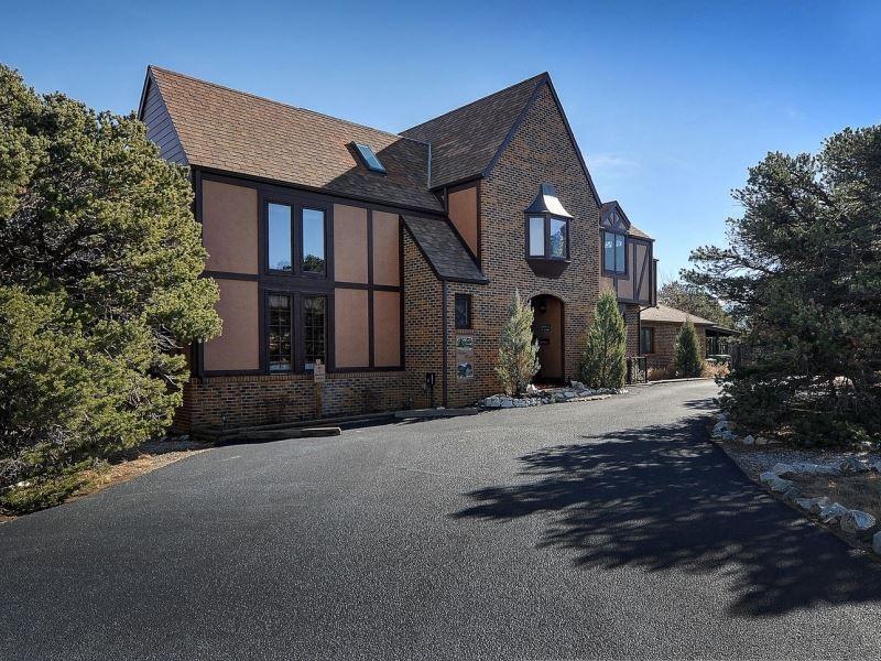 7894212/3831685, Tudor Rose Bed &a : Salida : Chaffee County : Colorado