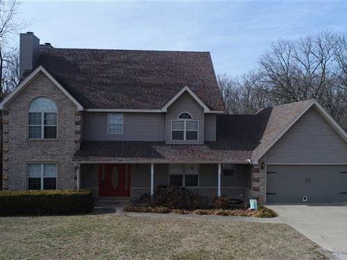 Motivated Sellers Home And 10 Acre : Gentry : Benton County : Arkansas