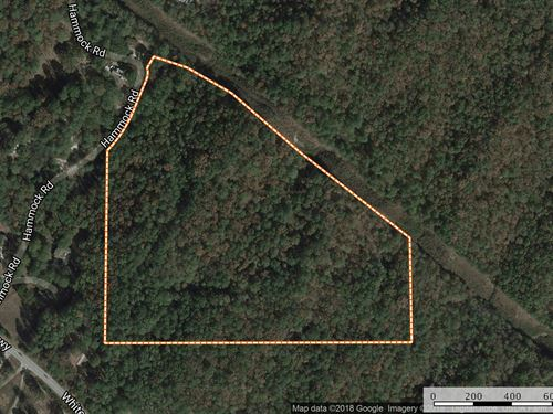 26+/- Acres - Homesite - Hunting : Moody : Saint Clair County : Alabama