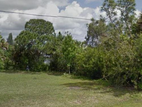 Charlotte County, Fl $69,999 Neg : Punta Gorda : Charlotte County : Florida