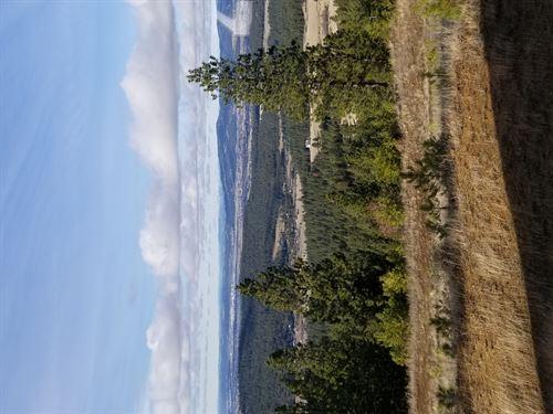 Big Rock : Post Falls : Kootenai County : Idaho