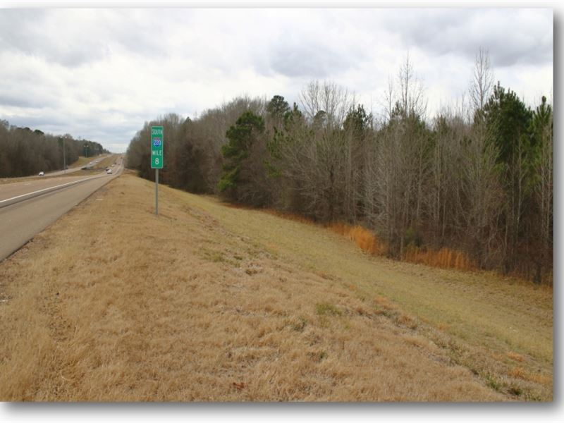 27 Acres In Hinds County In Jackson : Jackson : Hinds County : Mississippi