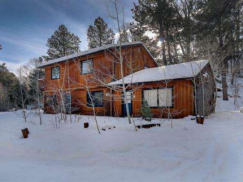 1621646, Buena Vista, CO Creek Fron : Buena Vista : Chaffee County : Colorado