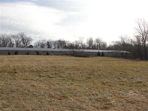 Perfect Weekend Getaway OR Build : Corydon : Harrison County : Indiana