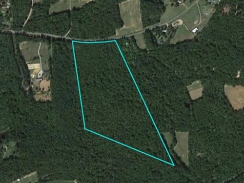 35.65 Acres - Richland County, Sc : Irmo : Richland County : South Carolina