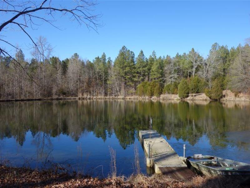 114.86 Acres - Newberry County, Sc : Newberry : Newberry County : South Carolina