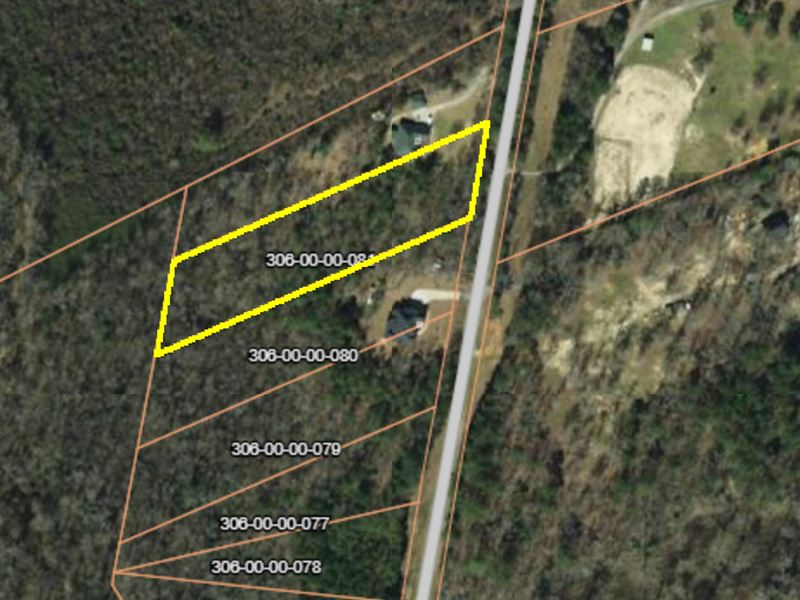 2.23 Acres - Kershaw County, Sc : Elgin : Kershaw County : South Carolina
