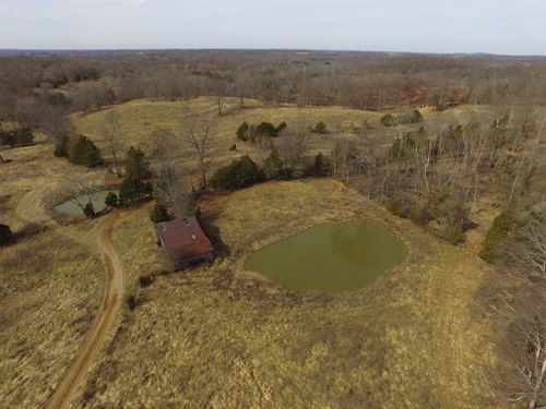 110 Acres In Barren County, Ky : Glasgow : Barren County : Kentucky