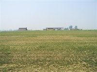 Established Alfalfa Farm, 2 Homes : Klamath Falls : Klamath County : Oregon