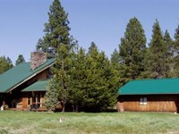 One Of A Kind Pasture Ranch : Chiloquin : Klamath County : Oregon