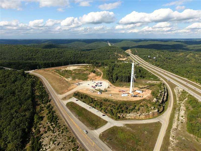 Development/Residential/Recreation : Walnut Shade : Taney County : Missouri