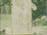 Investment Farm : Hardin : Calhoun County : Illinois
