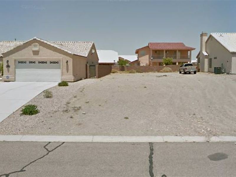 Mohave County, Az $28,000 Neg : Fort Mohave : Mohave County : Arizona