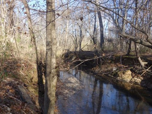 43.769 Acres - Lancaster County, Sc : Lancaster : South Carolina