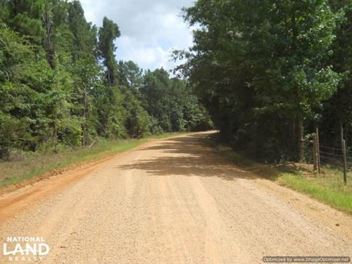 178 Acres in Pontotoc County : Houston : Pontotoc County : Mississippi