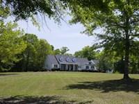 Mallard Pond Farm : Statesboro : Bulloch County : Georgia