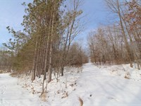 McKee Hill Rd - 18 Acres : Frazeysburg : Licking County : Ohio