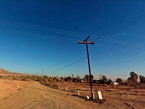 1 Acres In Niland, CA : Niland : Imperial County : California