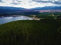 Lake Turquoise Retreat : Leadville : Lake County : Colorado